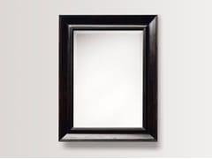 BATH&BATH, DAHLIA Specchio rettangolare da parete con cornice
