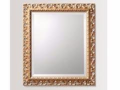 BATH&BATH, DAISY Specchio rettangolare da parete con cornice