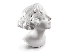 Vaso in porcellanaDAISY WOMAN BUST - LLADRÓ