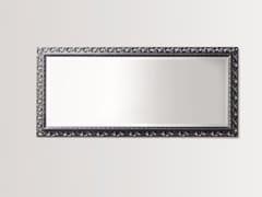 BATH&BATH, DAISYSINGLE Specchio rettangolare da parete con cornice