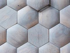 Rivestimento tridimensionale modulare in legnoDALLAS V2 - NEXT LEVEL DESIGN STUDIO