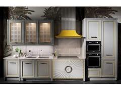 Cucina in stile classicoDAMA DI QUADRI | Cucina - PRESTIGE