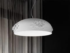 Lampada a sospensione a LED a luce diretta in alluminioDAME S65 - MASIERO