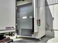 HÖRMANN ITALIA, DAP Automazione per baie di carico