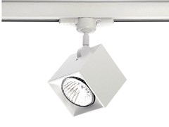 Illuminazione a binario a LED in metallo DAU SPOT 4164 - Dau