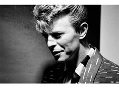 Stampa fotografica DAVID BOWIE - ARTPHOTOLIMITED