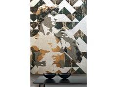 Lithos Mosaico Italia, DAVID Mosaico in marmo
