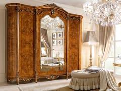 Armadio in legno con specchioDAVID   Armadio con specchio - BARNINI OSEO