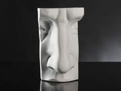 Scultura in ceramicaNASO DAVID GRANDE - VGNEWTREND