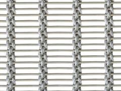 Rete metallica in acciaio inoxDA VINCI C - CODINA
