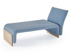Chaise longue imbottitaDIWAN | Chaise longue - SANCAL