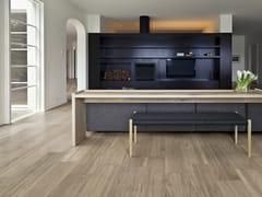 Pavimento/rivestimento in gres porcellanato effetto legnoDECK - CERAMICHE REFIN
