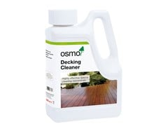 Detergente per decking DECKING CLEANER - OSMO HOLZ UND COLOR