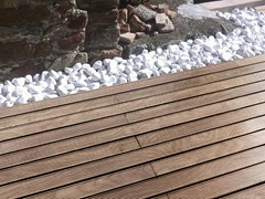 Decking in Adaxite LISTOTECH QUERCIA -