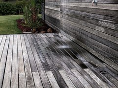 Decking in Adaxite LISTOTECH OLMO -