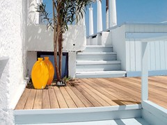 Decking in Adaxite LISTOTECH ARMAGÒS -