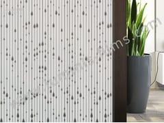 Pellicola per vetri adesiva decorativa DECO-507i - Pellicole per vetri decorative