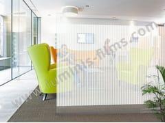 Pellicola per vetri adesiva decorativa DECO-511i - Pellicole per vetri decorative