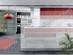Pellicola per vetri adesiva decorativa DECO-526i - Pellicole per vetri decorative