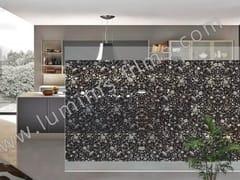 Pellicola per vetri adesiva decorativa DECO-527i - Pellicole per vetri decorative