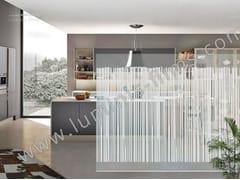 Pellicola per vetri adesiva decorativa DECO-533i - Pellicole per vetri decorative