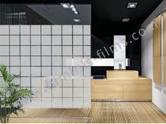 Pellicola per vetri adesiva decorativa DECO-534i - Pellicole per vetri decorative
