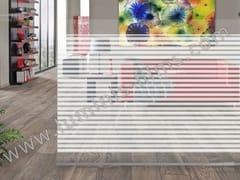 Pellicola per vetri adesiva decorativa DECO-536i - Pellicole per vetri decorative