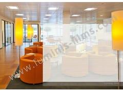 Pellicola per vetri adesiva decorativa DECO 537i - Pellicole per vetri decorative