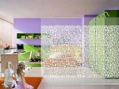 Pellicola per vetri decorativa DECO-538i - Pellicole per vetri decorative