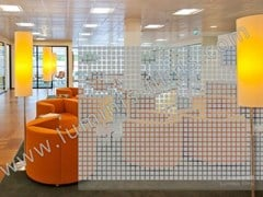 Pellicola per vetri adesiva decorativa DECO-539i - Pellicole per vetri decorative