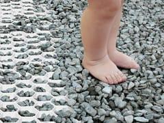RECORD - BAGATTINI, Granulato da giardino Granulato da giardino in pietra naturale
