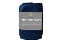 Protettivo idro ed oleo repellenteDEFENDER-GLASS - NUOVA SIGA A BRAND OF UNI GROUP
