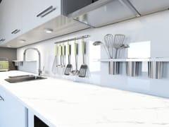 Cosentino, DEKTON® KAIROS Pavimento/rivestimento in Dekton® effetto marmo