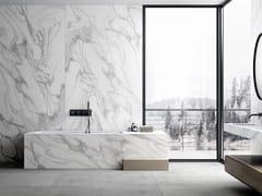 Cosentino, DEKTON® LIQUID SKY Rivestimento per mobili effetto marmo