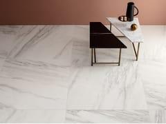 Pavimento/rivestimento in gres porcellanato effetto marmoDELIGHT - VENATO BIANCO - LEA CERAMICHE