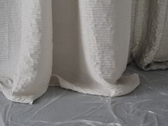 Tessuto a tinta unita lavabile in linoDELPHOS - AGENA