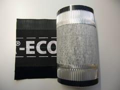 Sottocolmo ventilatoDELTA ®-ECO ROLL - DÖRKEN ITALIA