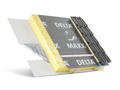 Membrana impermeabile traspiranteDELTA ®-MAXX - DÖRKEN ITALIA