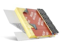 Membrana impermeabile traspiranteDELTA ®-MAXX WD - DÖRKEN ITALIA