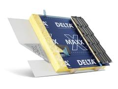 Membrana impermeabile traspiranteDELTA ®-MAXX X - DÖRKEN ITALIA