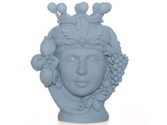 Vaso in terracottaDEMETRA - STEFANIA BOEMI