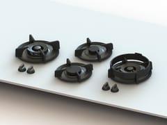Bruciatore in ottoneDEMPO BLACK EDITION | Bruciatore - PITT COOKING ITALY