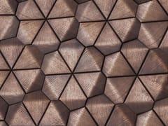 Rivestimento tridimensionale modulare in legnoDENVER - NEXT LEVEL DESIGN STUDIO