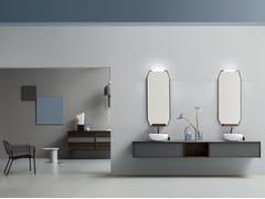 Mobili lavanderia coprilavatrice ed asciugatrice scopri il bagno