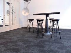 Moquette in Nylon® a quadrotte DESIGN CLOUD - Moquettes Module
