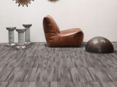 Moquette in Nylon® a quadrotte DESIGN TRACK - Moquettes Module
