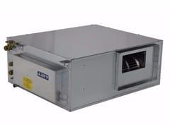Deumidificatore fissoDEUMIDIFICATORE DRY 370 / C 370 A - IDROSISTEMI