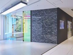 Pellicola per vetri adesiva DI-NOC™ Glass - Design