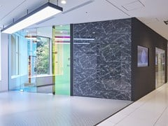 PELLICOLA PER VETRI ADESIVADI-NOC™ GLASS - 3M ITALIA