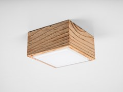 Plafoniere Da Parete In Legno : Dream g lampada da parete in metallo illuminando